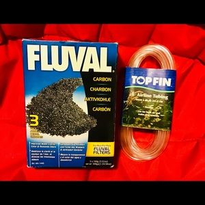 TopFin Fish Bundle   Includes 2 Items